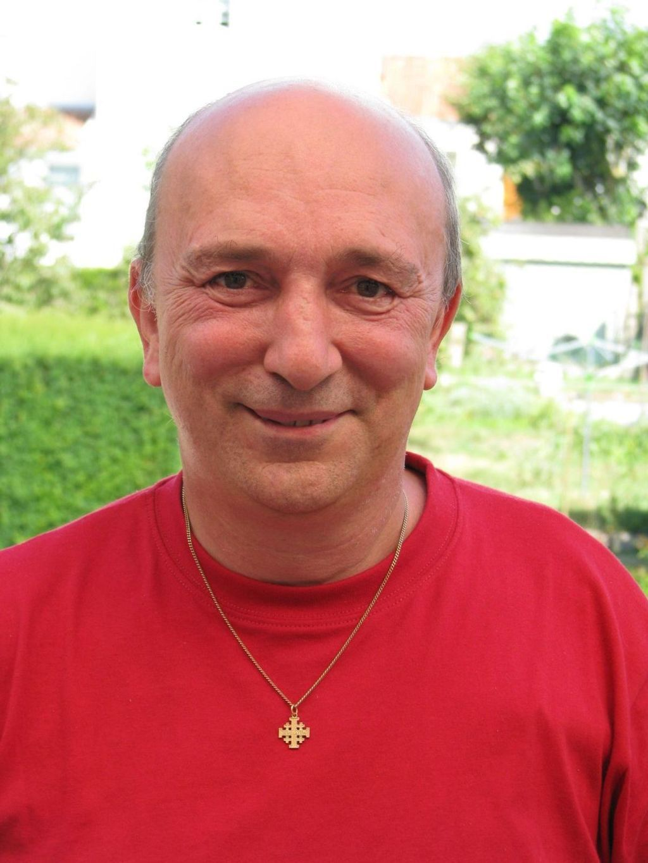 Marc Duval