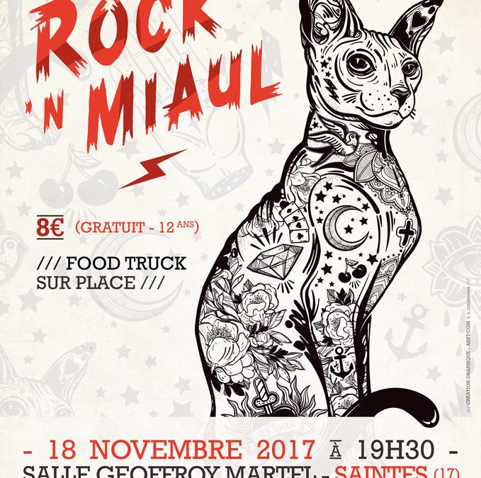 Rock 'N Miaul
