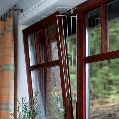 Danger pour vos chats fenêtres oscillobattantes