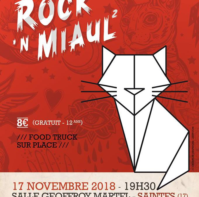 Rock 'N Miaul 2